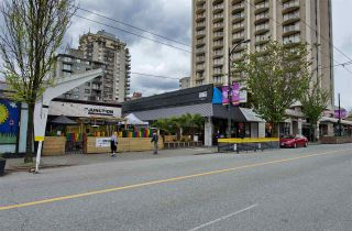 """Photo 21: 609 950 DRAKE Street in Vancouver: Downtown VW Condo for sale in """"ANCHOR POINT"""" (Vancouver West)  : MLS®# R2574592"""
