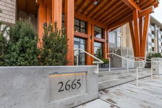 "Photo 1: 203 2665 MOUNTAIN Highway in Vancouver: Lynn Valley Condo for sale in ""CANYON SPRINGS"" (North Vancouver)  : MLS®# R2085082"