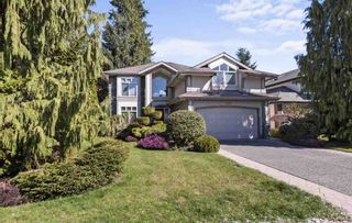 Main Photo: 19339 123 Avenue in Pitt Meadows: Mid Meadows House for sale : MLS®# R2566094