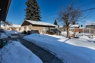 Photo 42: 9431 75 Street in Edmonton: Zone 18 House for sale : MLS®# E4237723
