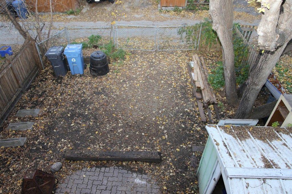 Photo 32: Photos: 496 Stiles Street in Winnipeg: Wolseley Single Family Detached for sale (West Winnipeg)  : MLS®# 1527832