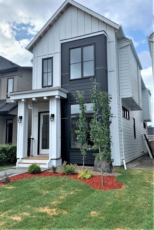 Main Photo: 2038 41 Avenue SW in Calgary: Altadore Detached for sale : MLS®# A1128530