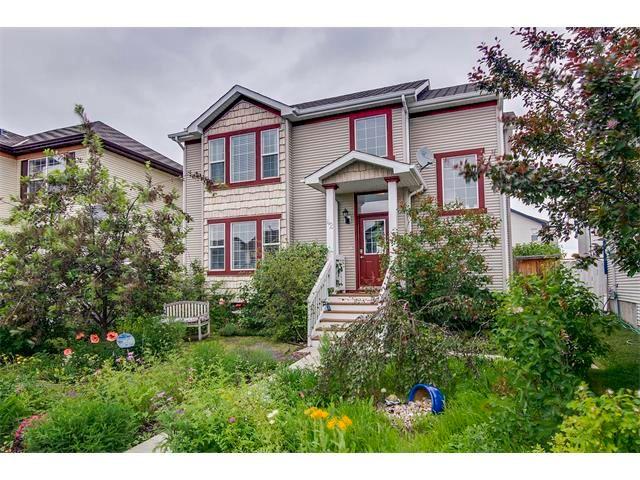 Main Photo: MARTHA'S HAVEN MR NE in Calgary: Martindale House for sale : MLS®# C4017988