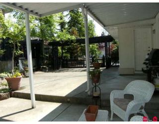 Photo 12: 7868 154TH Street in Surrey: Fleetwood Tynehead House for sale : MLS®# F2912897