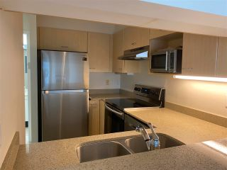 "Photo 2: 604 1148 HEFFLEY Crescent in Coquitlam: North Coquitlam Condo for sale in ""the centra"" : MLS®# R2559745"