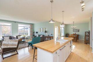 Photo 5: 17 Wheelwright Way in Oak Bluff: RM of MacDonald Residential for sale (R08)  : MLS®# 202025210
