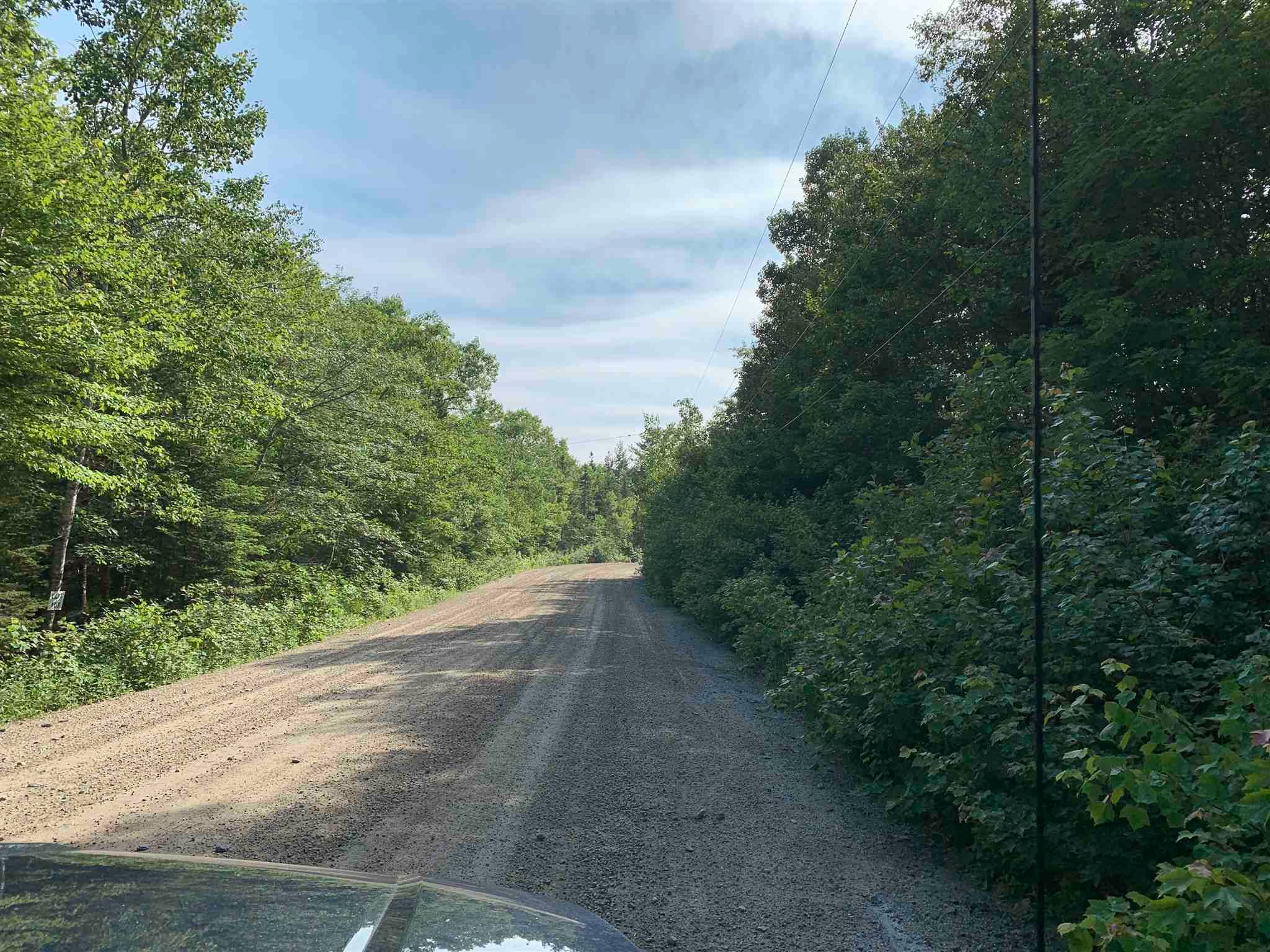 Main Photo: Lot 5 Mersey Road in East River: 405-Lunenburg County Vacant Land for sale (South Shore)  : MLS®# 202117014