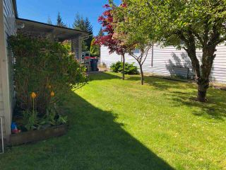 """Photo 16: 43 4116 BROWNING Road in Sechelt: Sechelt District Manufactured Home for sale in """"ROCKLAND WYND MOBILE HOME PARK"""" (Sunshine Coast)  : MLS®# R2580958"""