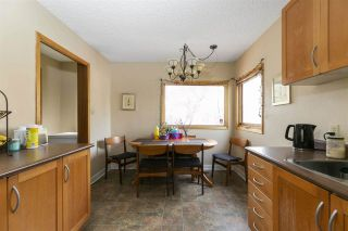 Photo 19: 11618 76 Avenue in Edmonton: Zone 15 House for sale : MLS®# E4243011