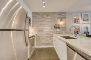 """Photo 9: 207 888 W 13TH Avenue in Vancouver: Fairview VW Condo for sale in """"CASABLANCA"""" (Vancouver West)  : MLS®# R2485029"""