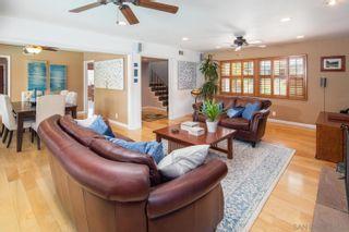 Photo 9: DEL CERRO House for sale : 4 bedrooms : 7278 Viar Avenue in San Diego