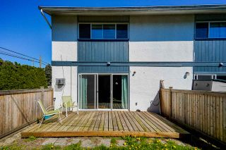 """Photo 22: 1 9354 HAZEL Street in Chilliwack: Chilliwack E Young-Yale Townhouse for sale in """"Maple Lane"""" : MLS®# R2569043"""