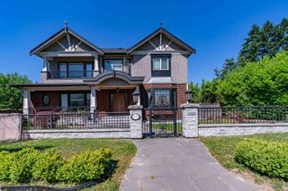 Photo 2: 8315 ANGUS Drive in Vancouver: S.W. Marine House for sale (Vancouver West)  : MLS®# R2596139