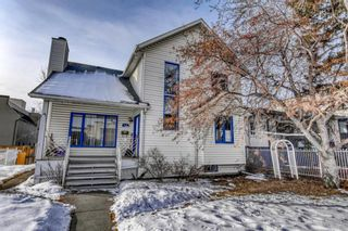 Main Photo: 531 24 Avenue NW in Calgary: Mount Pleasant Detached for sale : MLS®# A1073811