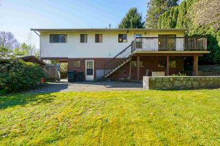 Photo 37: 1306 LORILAWN Court in Burnaby: Parkcrest House for sale (Burnaby North)  : MLS®# R2565174