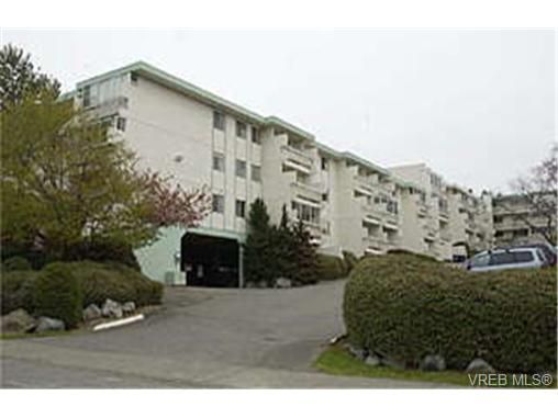 Main Photo: 415 1025 Inverness Rd in VICTORIA: SE Quadra Condo for sale (Saanich East)  : MLS®# 259381