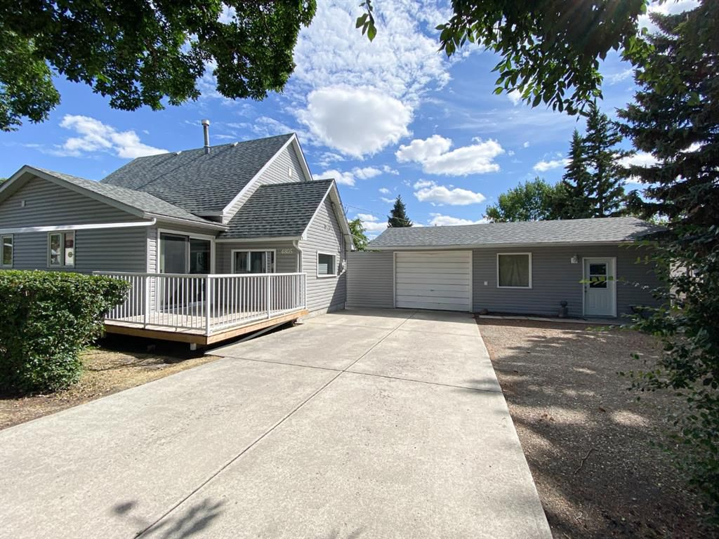 Main Photo: 4805 47 Street: Olds Detached for sale : MLS®# A1137172