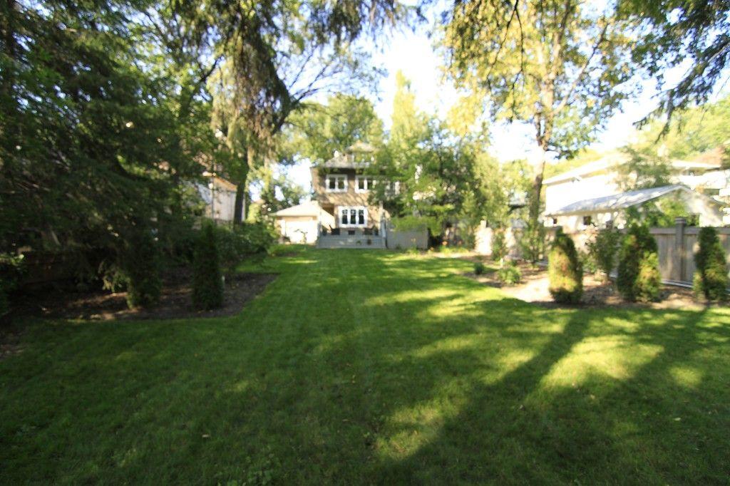 Photo 44: Photos: 1204 Wolseley Avenue in WINNIPEG: Wolseley Single Family Detached for sale (West Winnipeg)  : MLS®# 1319872