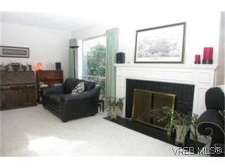 Photo 5:  in VICTORIA: Vi Fairfield East House for sale (Victoria)  : MLS®# 461153