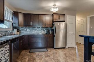 Photo 10: 27122 PARK Road in Oakbank: RM of Springfield Residential for sale (R04)  : MLS®# 1717647