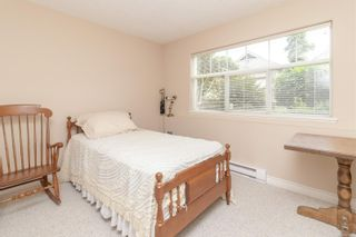 Photo 21: 23 1286 Tolmie Ave in : SE Cedar Hill Row/Townhouse for sale (Saanich East)  : MLS®# 882571
