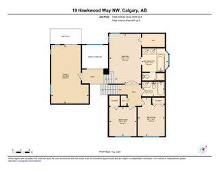 Photo 42: 19 HAWKWOOD Way NW in Calgary: Hawkwood Detached for sale : MLS®# A1011359