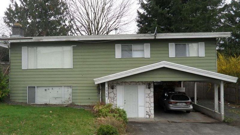 FEATURED LISTING: 2929 CLEARBROOK Road Abbotsford