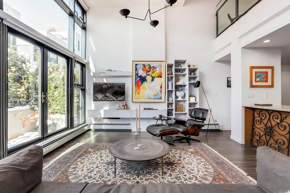 """Photo 5: Photos: 102 6311 CAMBIE Street in Vancouver: Oakridge VW Condo for sale in """"PRELUDE"""" (Vancouver West)  : MLS®# R2386113"""