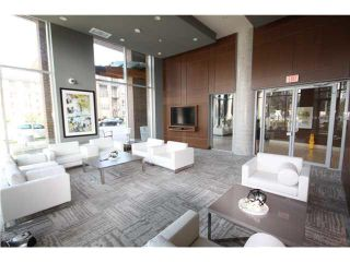 "Photo 3: 601 3102 WINDSOR Gate in Coquitlam: New Horizons Condo for sale in ""Caledon"" : MLS®# V1108913"