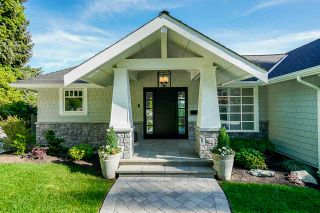 Photo 4: 5844 FALCON Road in West Vancouver: Eagleridge House for sale : MLS®# R2535893