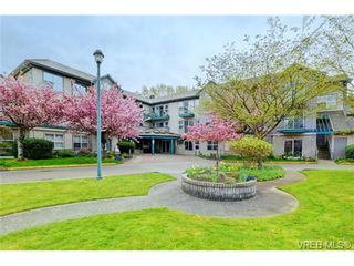 Photo 20: 311 1485 Garnet Rd in VICTORIA: SE Cedar Hill Condo for sale (Saanich East)  : MLS®# 727717