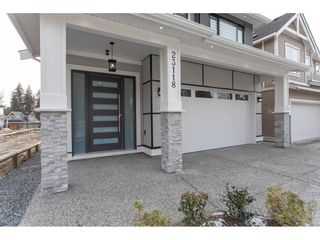 Photo 18: 23118 135 Avenue in Maple Ridge: Silver Valley House for sale : MLS®# R2339358