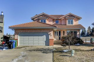 Main Photo: 47 Hawkville Mews NW in Calgary: Hawkwood Detached for sale : MLS®# A1088783