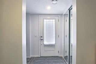 Photo 4: 110 Hillcrest Gardens SW: Airdrie Row/Townhouse for sale : MLS®# A1090717