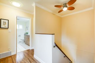 """Photo 21: 21 3397 HASTINGS Street in Port Coquitlam: Woodland Acres PQ Townhouse for sale in """"Maple Creek"""" : MLS®# R2544787"""