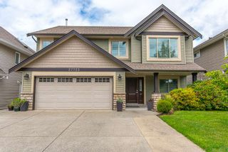 """Photo 2: 27723 LANTERN Avenue in Abbotsford: Aberdeen House for sale in """"West Abby Station"""" : MLS®# R2462158"""