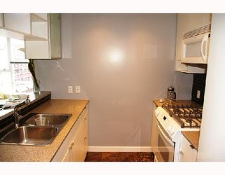 """Photo 6: 808 928 BEATTY Street in Vancouver: Downtown VW Condo for sale in """"The Max"""" (Vancouver West)  : MLS®# V714659"""