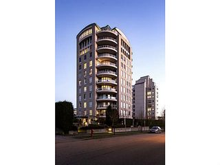 """Photo 17: 1200 5850 BALSAM Street in Vancouver: Kerrisdale Condo for sale in """"Claridge Building"""" (Vancouver West)  : MLS®# V1098054"""