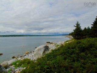 Photo 4: Stewart's Point Road in East Port L'Hebert: 406-Queens County Vacant Land for sale (South Shore)  : MLS®# 202124155