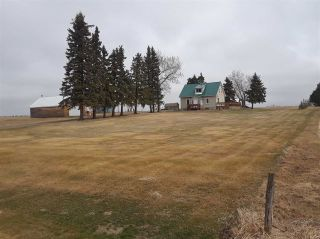 Photo 18: 60119 Rg Rd 260: Rural Westlock County House for sale : MLS®# E4241417