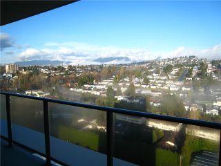 Photo 7: # 2201 2225 HOLDOM AV in Burnaby: Central BN Condo for sale ()  : MLS®# V975516