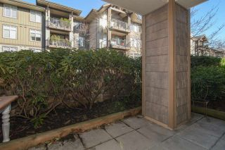 "Photo 12: 124 12238 224 Street in Maple Ridge: East Central Condo for sale in ""URBANO"" : MLS®# R2238823"