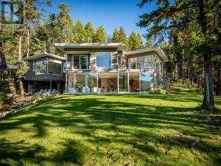 Photo 1: 2396 Heffley Lake Road : Vernon Real Estate Listing: MLS®# 163216