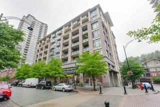 """Photo 3: 204 121 BREW Street in Port Moody: Port Moody Centre Condo for sale in """"ROOM"""" : MLS®# R2275103"""