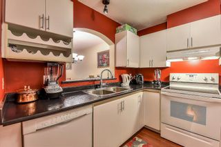 """Photo 13: 205 2990 PRINCESS Crescent in Coquitlam: Canyon Springs Condo for sale in """"THE MADISON"""" : MLS®# R2202861"""