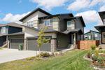 Main Photo: 12 ROBIN Way: St. Albert House Half Duplex for sale : MLS®# E4253265