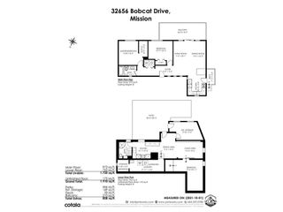 """Photo 34: 32656 BOBCAT Drive in Mission: Mission BC House for sale in """"West Heights"""" : MLS®# R2623384"""