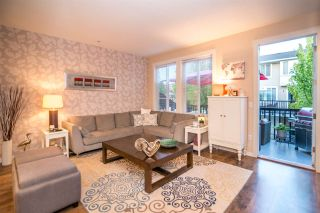 Photo 10: 28 2418 AVON Place in Port Coquitlam: Riverwood Townhouse for sale : MLS®# R2396554