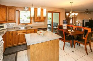 Photo 6: 2 Foxmeadow Drive in Winnipeg: Linden Woods Residential for sale (1M)  : MLS®# 1926113