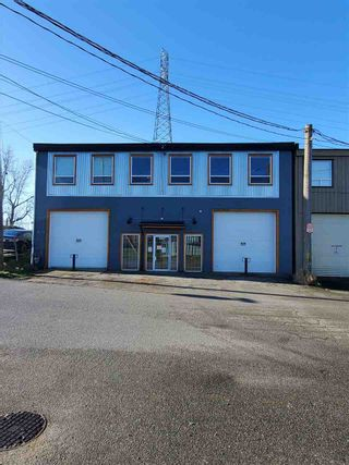 Photo 2: 101 6967 BRIDGE Street: Industrial for lease in Mission: MLS®# C8036953